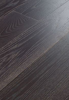 Brushed 3 Ply Engineered Wood Flooring
